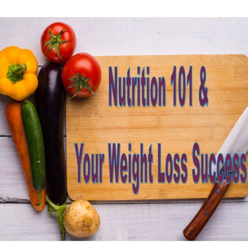 Nutrition 101 image