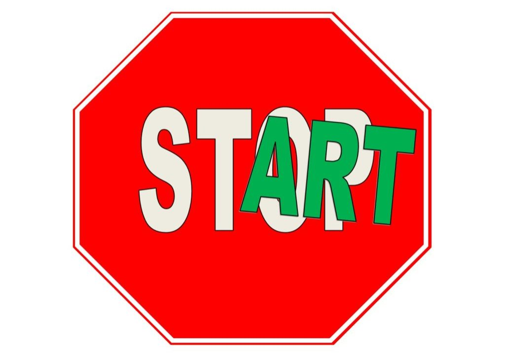 YOU ARE YOUR OWN DOT- GETTING RID OF YOUR STOP SIGNS