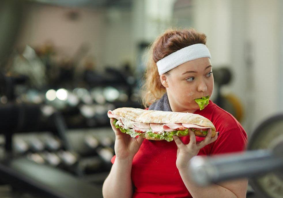 eating-gym